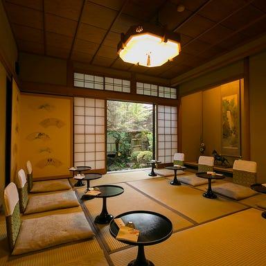 京料理 畑かく  店内の画像