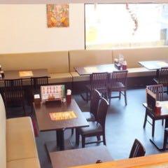 アジア料理&カフェ ナマステ宝塚店  店内の画像