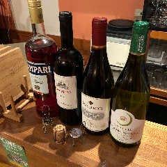 稲毛ワイン酒場FLAT