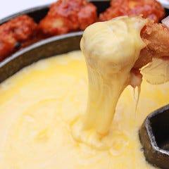 とろ~りチーズでウマウマ!『UFOチキン』2人前12本入り ※2人前から承ります。