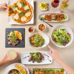 THE DAY Dining(ザデイダイニング)
