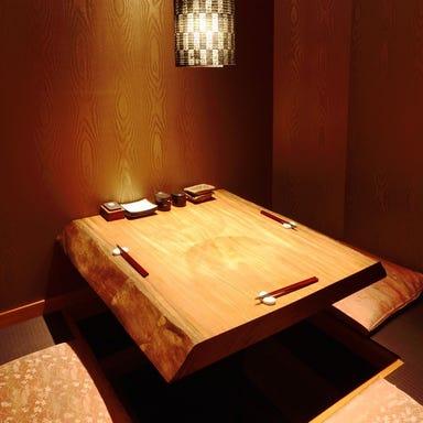 恵比寿屋 HANARE  店内の画像