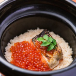 滋賀県 信楽焼の土鍋で炊く絶品土鍋ご飯
