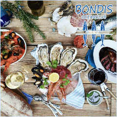 OCEANCLUB BONDIS ‐ボンダイズ‐ 新百合ヶ丘店