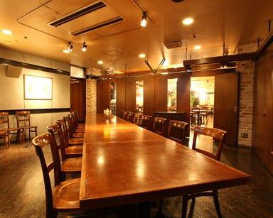銀座ライオン 浜松店 店内の画像