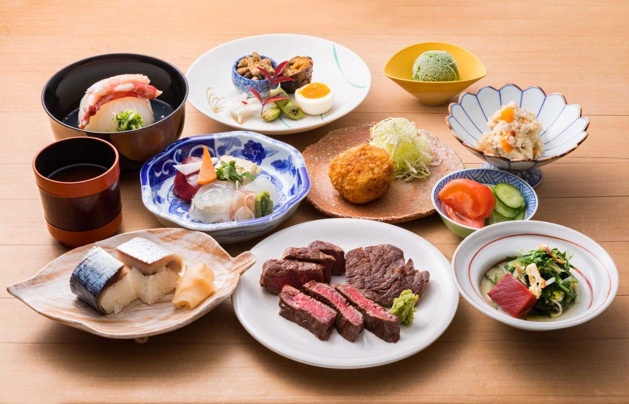 京都祇園新橋 しぐれ茶屋 侘助【わびすけ】