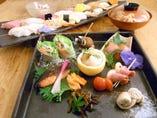 期間限定お寿司食べ放題!5000円→2480円
