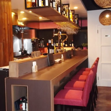 ワインと地酒で楽しめるお店 COVO  店内の画像