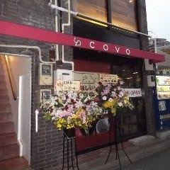 ワインと地酒で楽しめるお店 COVO