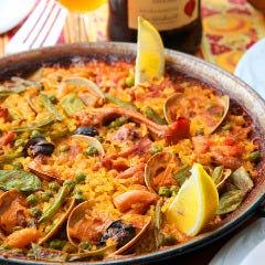 スペインレストラン エルポニエンテ 北浜