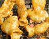 豚・味噌ホルモン(創業当時から変わらぬ伝統の味です)