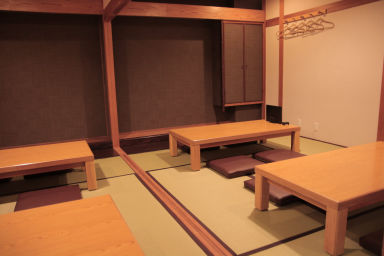 旬菜 Azuma  店内の画像