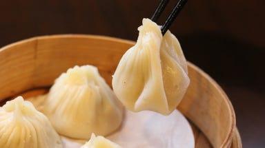 北浜 上海食苑  コースの画像