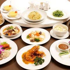 北浜 上海食苑