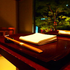 大切な日の食事はSHIMOMURAで