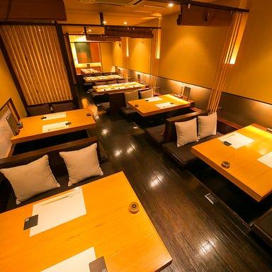 南船場へちもんや 和食・鮨  店内の画像