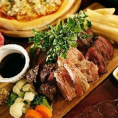 全席個室×肉バル HOOBAL‐ホーバル‐ すすきの店