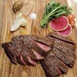 和牛ランプ肉