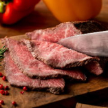 牛肉のローストビーフ~A4ランク国産和牛仕様~