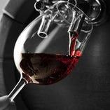 専門ソムリエ厳選おすすめ【樽生ワイン】イタリア樽を直輸入!
