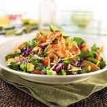 【ボリューム満点サラダ】新鮮野菜を使用!【新鮮野菜使用】