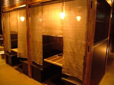 居酒屋土間土間 恵比寿店  店内の画像