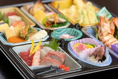 日本料理 やっかん 海鮮BBQ YAKKAN TERRACE -碧ao- こだわりの画像