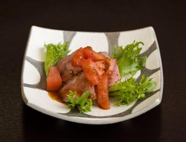 日本料理 やっかん 海鮮BBQ YAKKAN TERRACE -碧ao- コースの画像