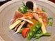 10品目のヘルシー旬野菜サラダ