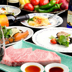 鉄板焼 Dining Bon