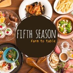 フィフスシーズン【FIFTH SEASON】