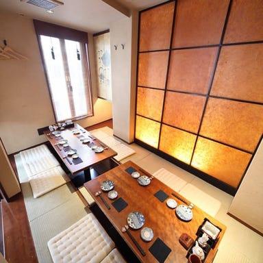 ★北海道物産 東京立川 コースの画像
