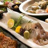 函館より直送!北海道の魚介を毎日満喫!接待のお客様にも好評!