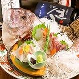 こだわり新鮮魚介を特別な醤油で♪【宮崎県】