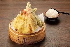 天ぷら串焼き 米福酒場 あべのルシアス店