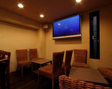 少人数貸切スペース Bar SNATCH  店内の画像