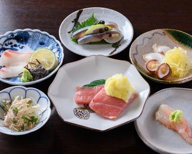 日本料理 尾前  こだわりの画像