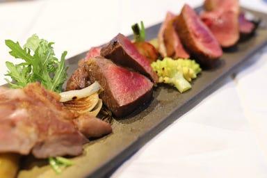 鉄板焼き Italian Dining Bar 焔 HOMURA  こだわりの画像
