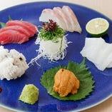 鮮魚【日本全国】