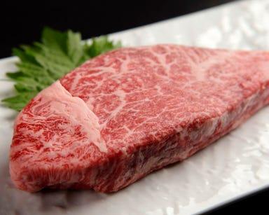 焼肉 hachi  コースの画像