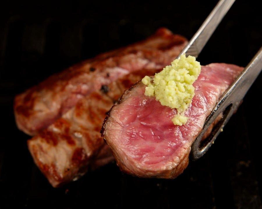 極上のお肉をお楽しみ下さい♪