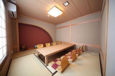 寿司・地酒・四季の味わい 呉竹鮨 店内の画像
