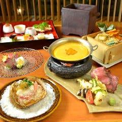 日本料理 僖成