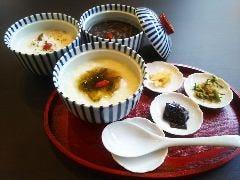 粥菜レストラン 季寿