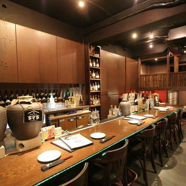 Ryukyu Dining 家守家YAMORIYA  店内の画像