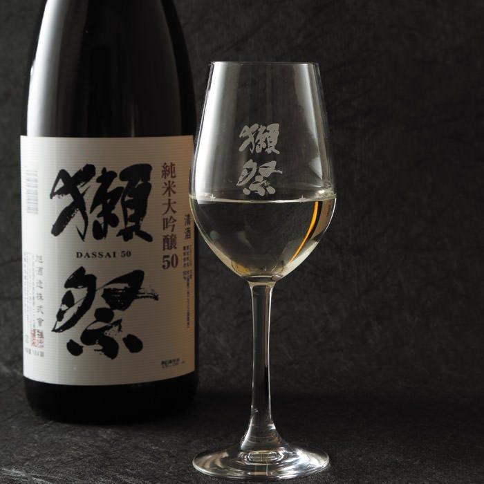厳選した日本酒の数々!!