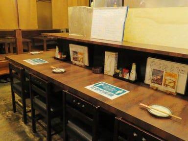 さかな屋さんの居酒屋 北島商店酒場  店内の画像