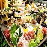 【宴会に】 充実の70種以上飲み放題メニュー(梅田/宴会)