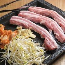 話題の!韓国人気料理たち!