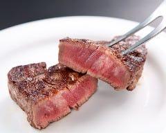 ステーキはうす 珍や